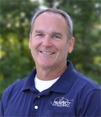 Mike Blot - Prospect Hardwood Flooring - Northern Virginia